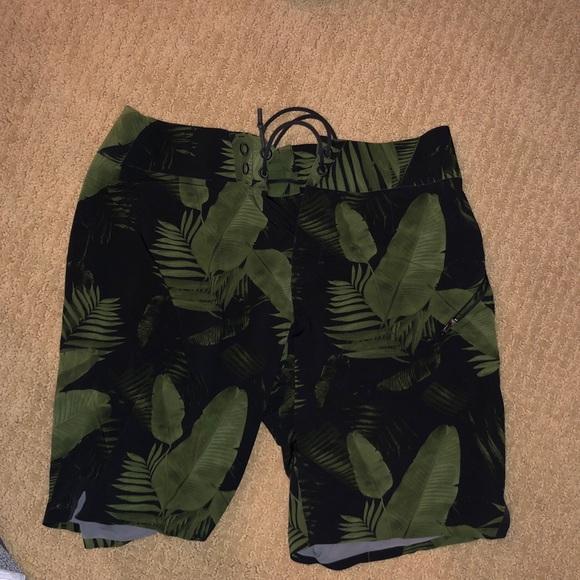 c24092e018 lululemon athletica Swim | Lululemon Current State Board Shorts ...
